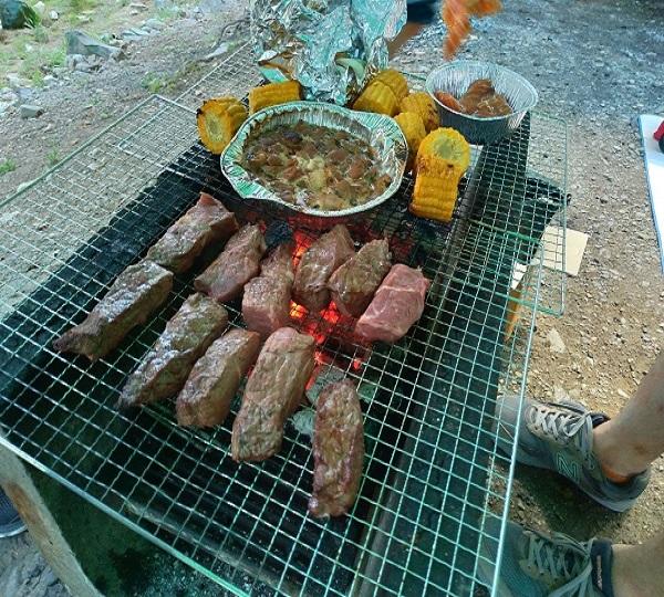 【タレ会】BBQで使うのはコレ!